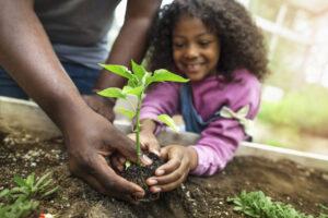 Helping children grow